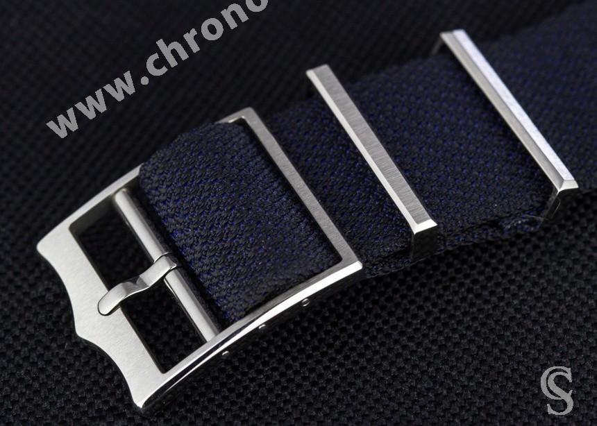 Tudor Heritage Black Bay Rare Accessoires Boucle Ardillon AcierBracelets Nato Montres Hommes