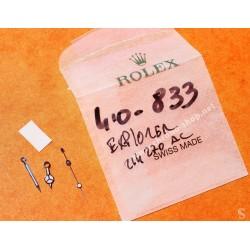 Rolex Accessoire Montres Aiguilles Chromalight Montres Explorer 214270