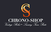Chrono Shop